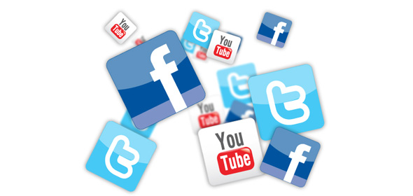 Rakamlarla Sosyal Medya[İnfografik]