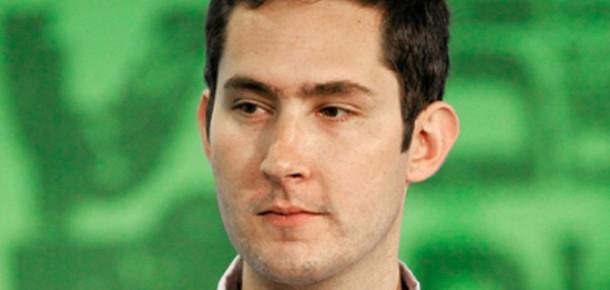 Instagram'ın CEO'su Kevin Systrom: Para Kazanmıyoruz