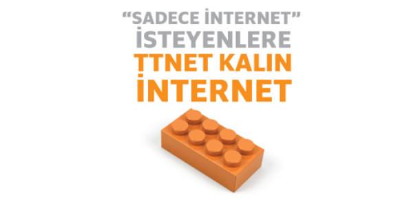 TTNET ve Türk Telekom'a İnternet Paketleri Hakkında Soruşturma