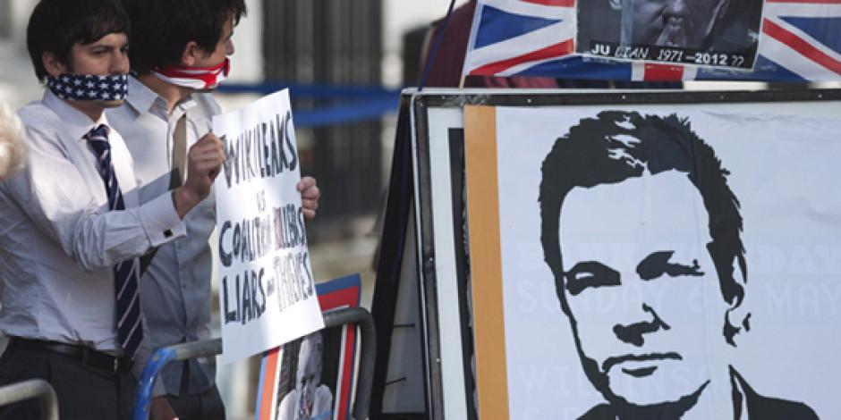 Wikileaks TrapWire'ı İfşa Edince Sitesi Çökertildi