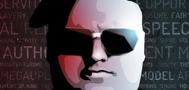 Kim Dotcom ABD'yi Dışarıda Bırakan Mega Ağ Kuruyor
