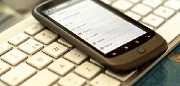Bir Uygulamayla İki Kuş: Dropbox & Google