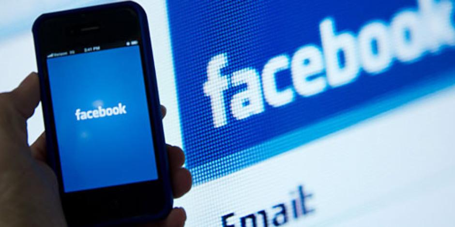 Facebook Mobilde Popülaritesini Kaybetti