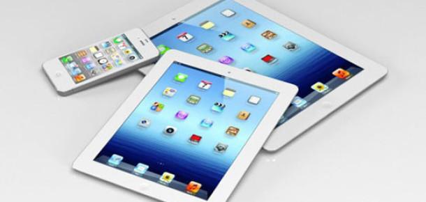 Merakla Beklenen iPad Mini Eylül Ayında Tanıtılmayacak