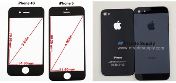 Yeni iPhone'un Bağlantı Arabirimi Kesinleşti