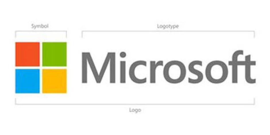 Microsoft Logosu Gerçekten Yeni mi?