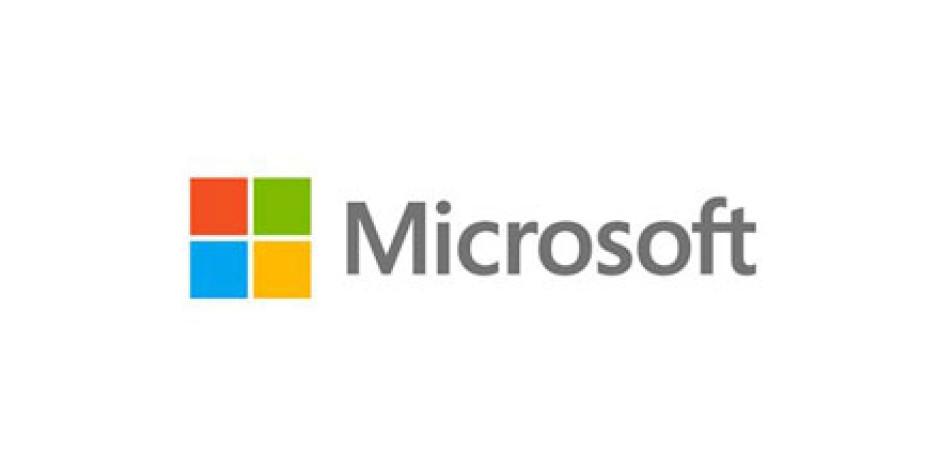 Microsoft 25 Yılın Ardından Logosunu Değiştirdi
