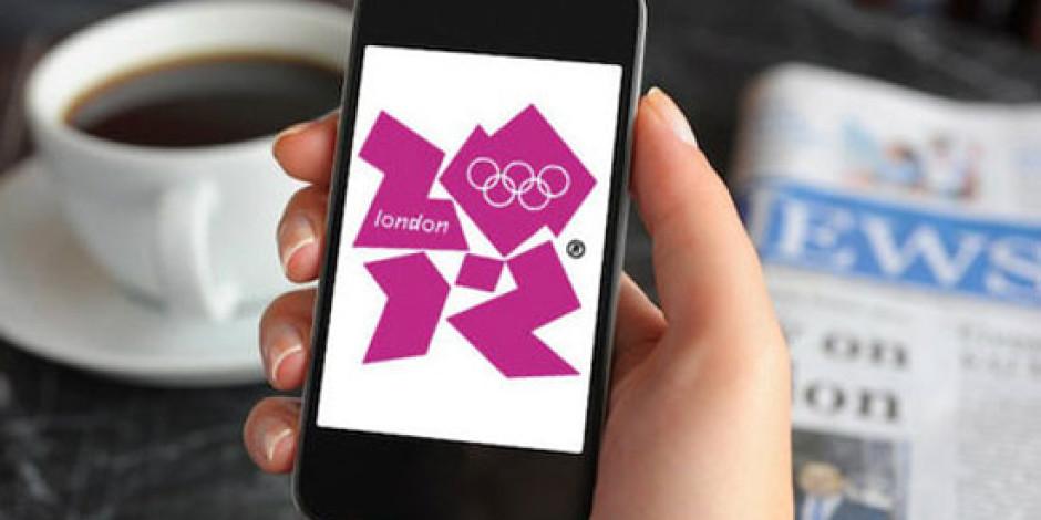 Avrupa Olimpiyatları Mobil Cihazlardan Takip Ediyor