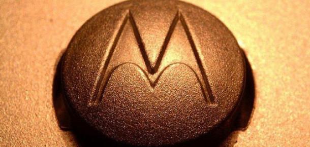 Google'ın Motorola Planları Su Yüzüne Çıkıyor