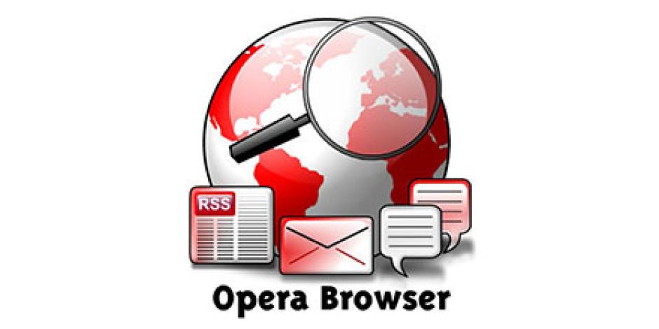 Google 2014'e Kadar Opera'nın Varsayılan Arama Motoru Olacak