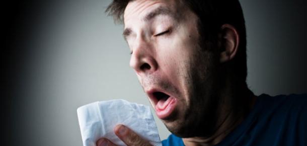Araştırmacılar Hastalanmak Üzere Olan İnsanları Twitter'da Belirleyebiliyor