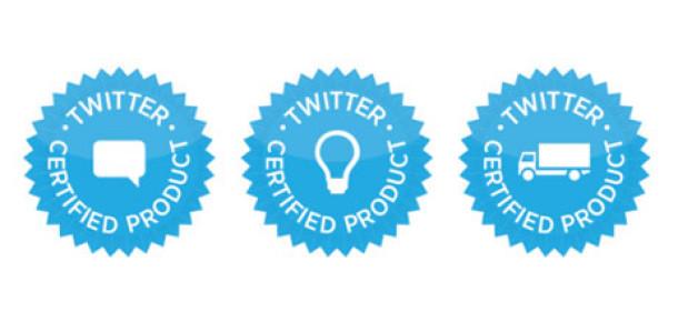 """Twitter """"Sertifikalı Ürün"""" Dönemini Başlattı"""