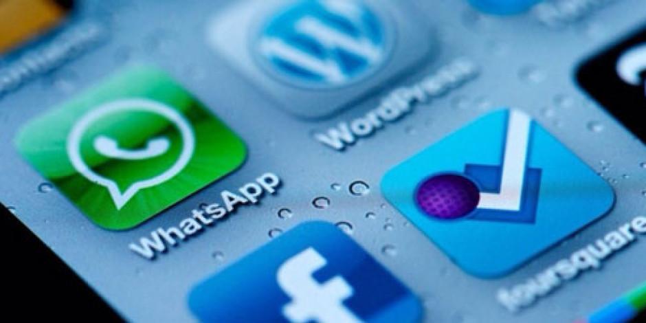 WhatsApp'tan Günde 10 Milyar Mesaj Gönderiliyor