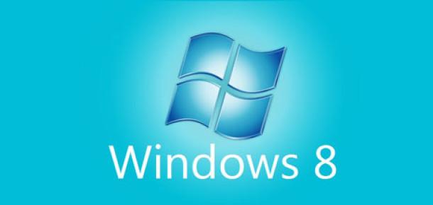 Windows 8'i Geliştiricilere Sunan Microsoft Son Kullanıcıyı da Unutmadı