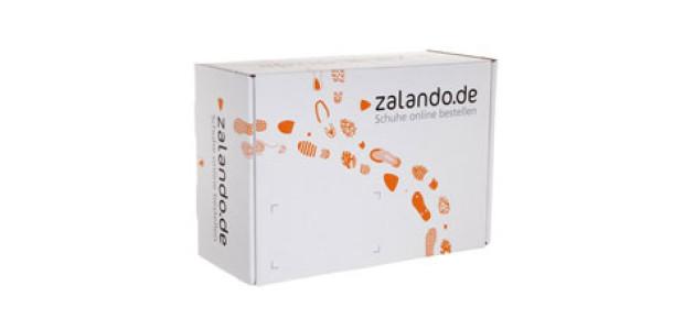 J.P. Morgan'dan Zappos Klonu Zalando'ya Yatırım