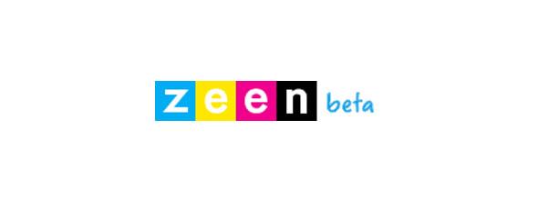 YouTube'un Kurucularından Online Dergi Platformu: Zeen