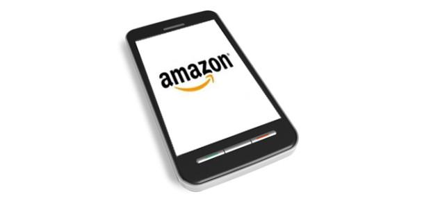 Amazon'un Yarın Akıllı Telefonunu Tanıtması Bekleniyor