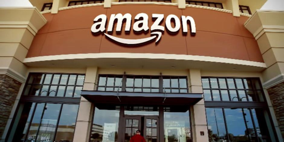 Amazon, Square ve PayPal ile Rekabete Girmeyi Planlıyor