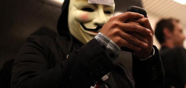 Anonymous GoDaddy'e Saldırdı, Milyonlarca Site Mağdur Oldu