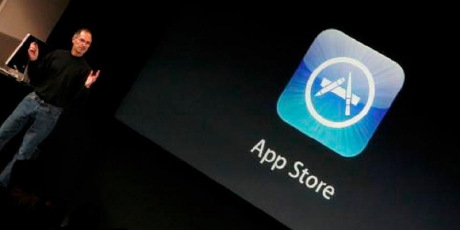 Apple, 2012'de App Store Gelirlerini %70 Artıracak
