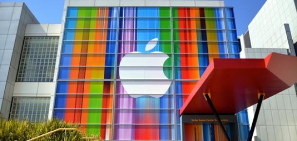 Apple, iPhone 5'i Tanıtıyor [CANLI ANLATIM]