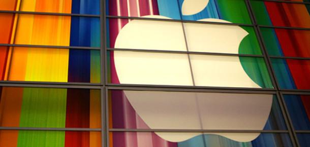 Apple Hisseleri Tarihinde İlk Defa 700 Doları Aştı