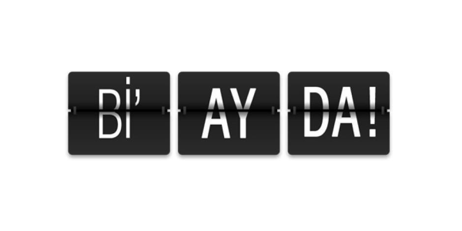 Türkiye'den Yeni Bir Crowdfunding Platformu: Biayda.com