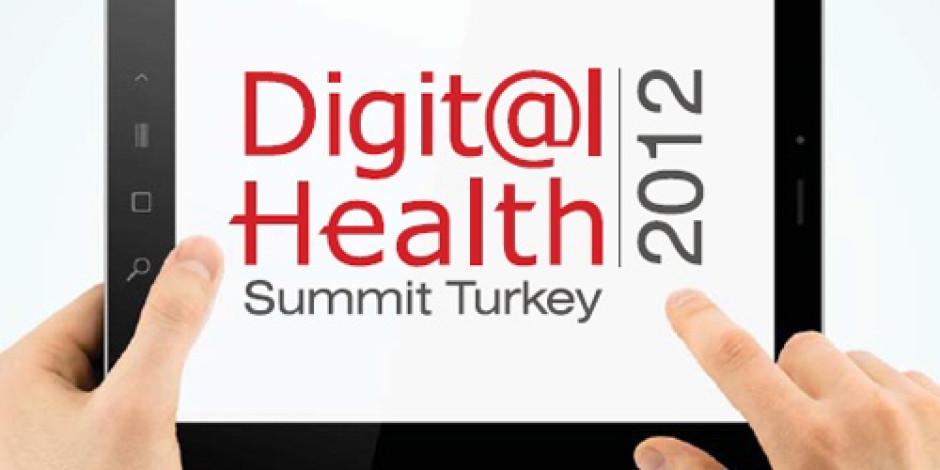 Dijital Sağlık Zirvesi, 11-12 Eylül Tarihlerinde The Seed'te