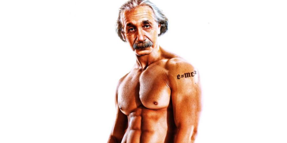 9.99 Dolara Einstein Beyni