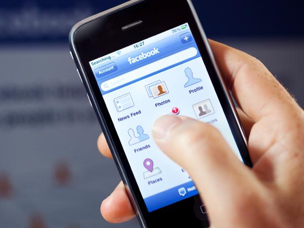 Facebook Sahte Hesapların Peşine Düştü