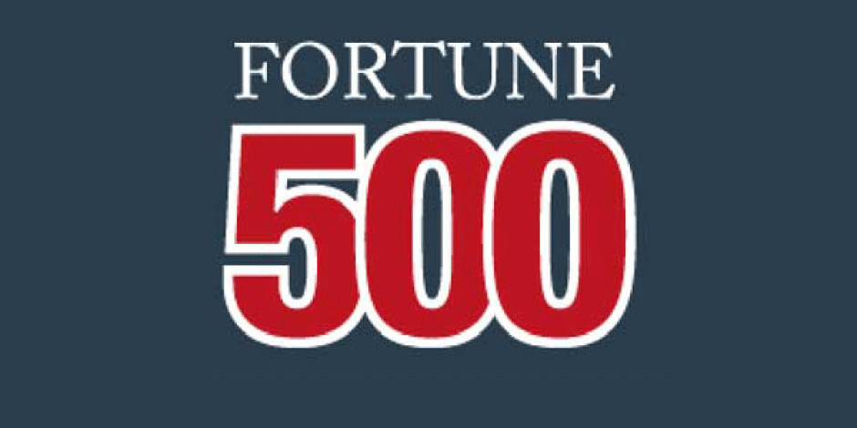 Fortune 500'deki Şirketlerin %73'ü Aktif Twitter Kullanıcısı