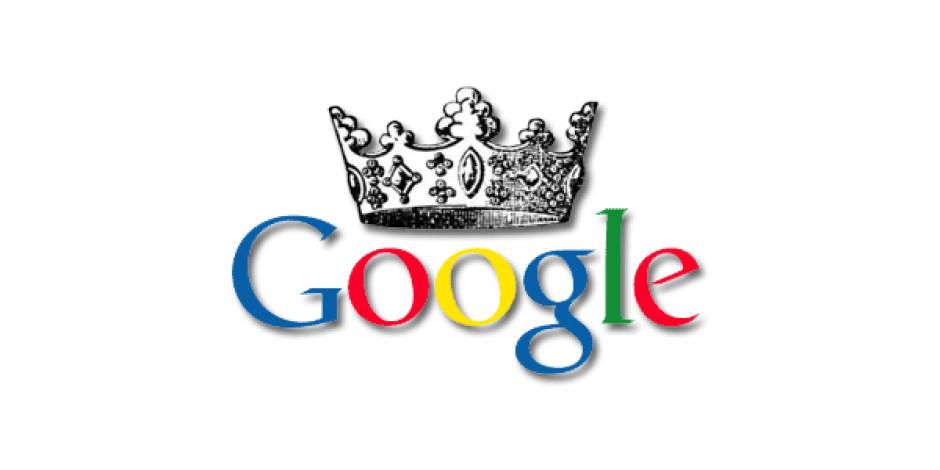 Google, ABD'nin En Değerli Beşinci Şirketi Oldu