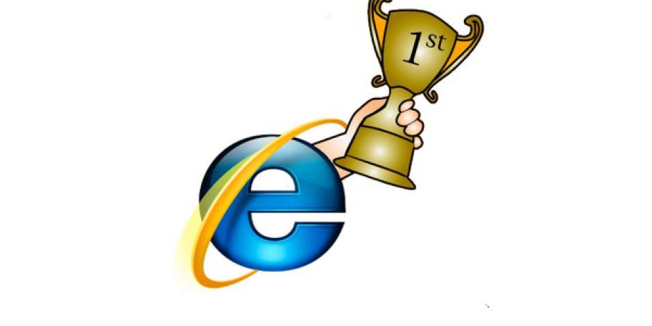 Reklam Dolandırıcılığını Engellemede Internet Explorer Lider