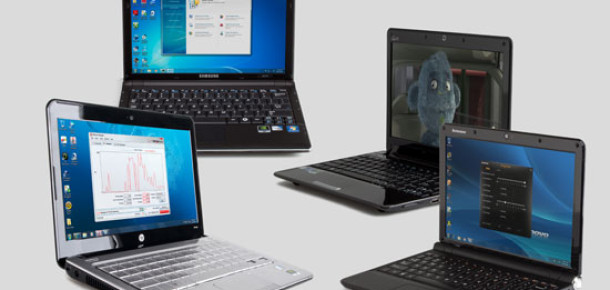 Netbook Piyasasına Son Darbe Windows 8'den Geldi