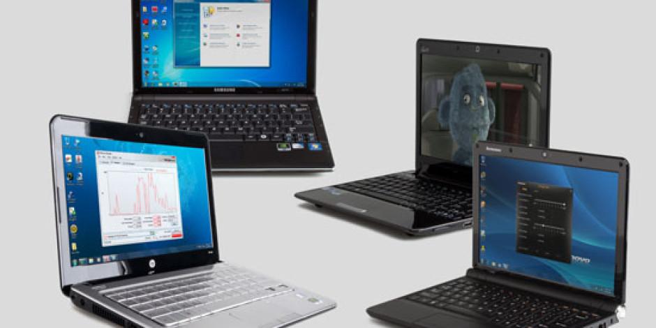 Netbook Piyasasına Son Darbe Windows 8'den Geldi