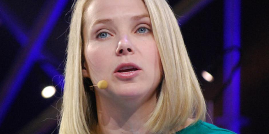 Marissa Mayer, Yahoo Ofisinde BlackBerry Görmek İstemiyor