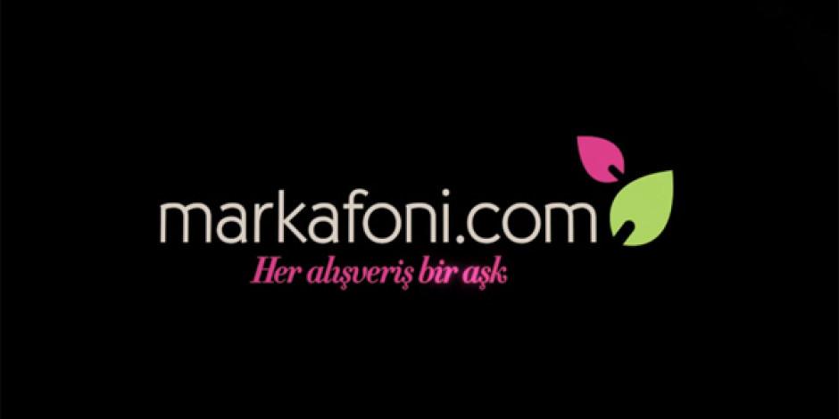 markafoni'den Yeni Reklam Filmi