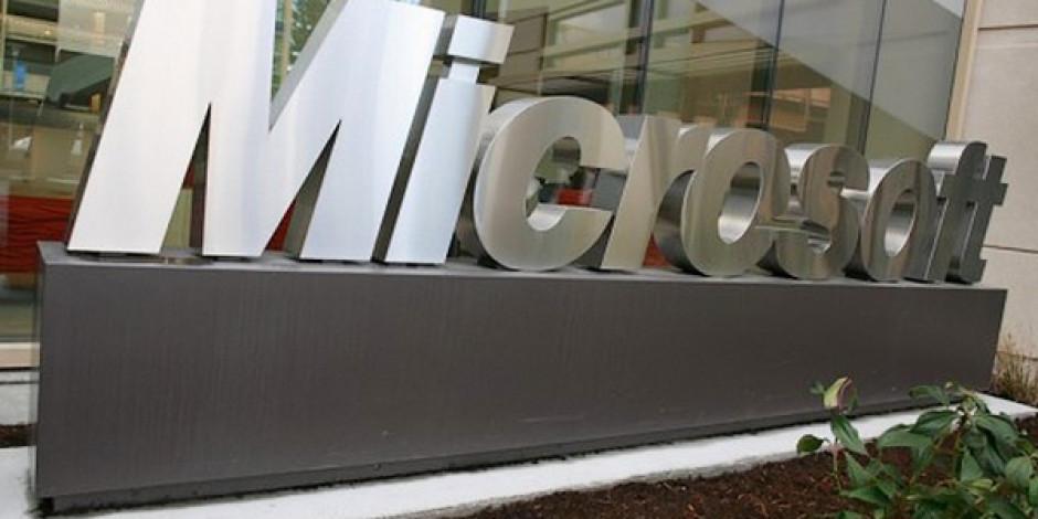 Rekabet Kurulu'ndan Microsoft Hakkında Soruşturma
