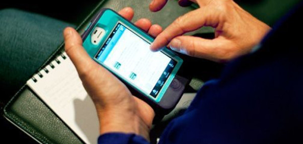 Twitter, Mobil Reklamda Facebook'u İkiye Katladı