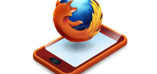 İlk Firefox İşletim Sistemli Telefon Önümüzdeki Aylarda Piyasaya Çıkıyor