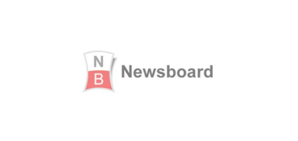 Türk Yapımı Flipboard Benzeri iPhone Uygulaması: Newsboard