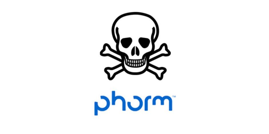 Phorm, Go Home!