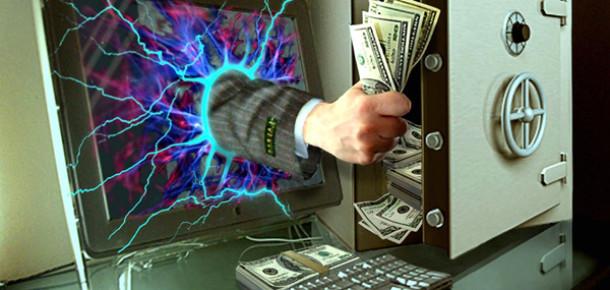Siber Suçların Yıllık Bedeli $110 Milyar