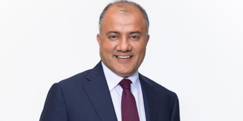 Türk Telekom'un Yeni Genel Müdürü Tahsin Yılmaz