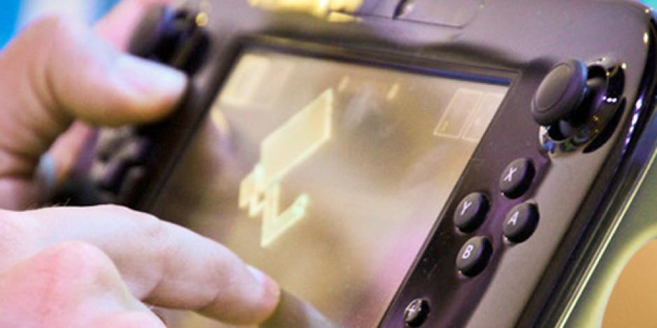 Nintendo Wii U, 8 Aralık'ta Piyasaya Çıkıyor