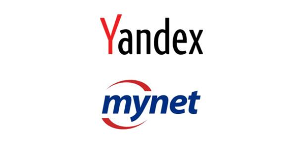 Yandex ile MyNet İşbirliğine Gitti