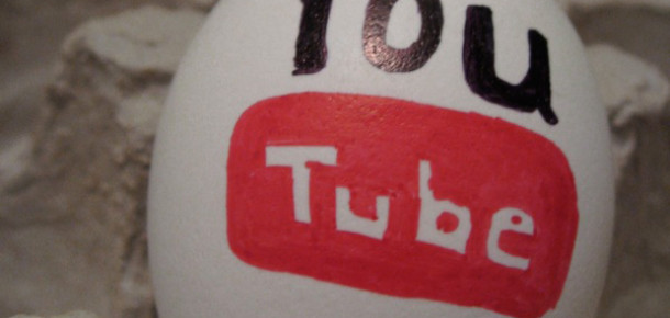 Youtube iPhone Uygulaması App Store'da