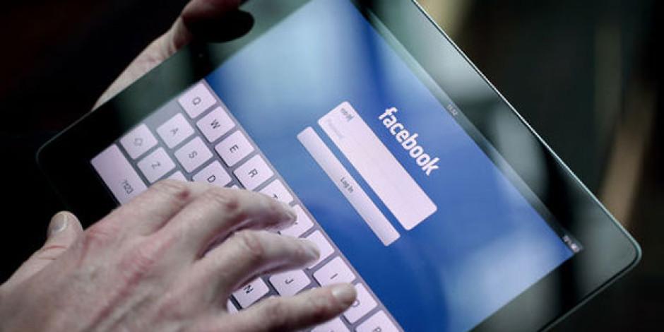 Facebook Mobil Reklam İşine Giriyor