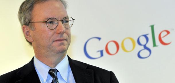 Eric Schmidt: Günde 1.3 Milyon Android Cihaz Kaydediliyor