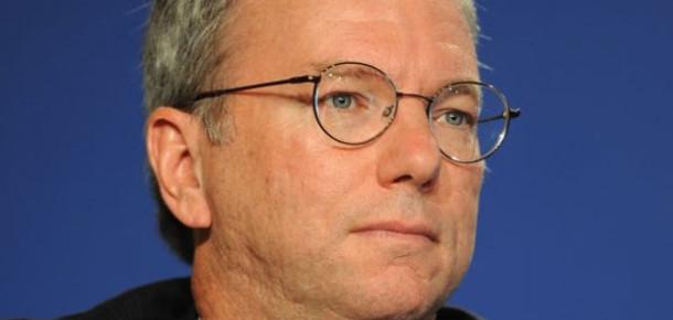 Eric Schmidt Apple, Samsung ve Patent Savaşları Hakkında Konuştu